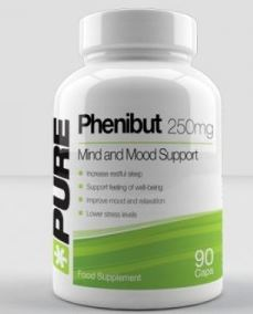 kratom and phenibut